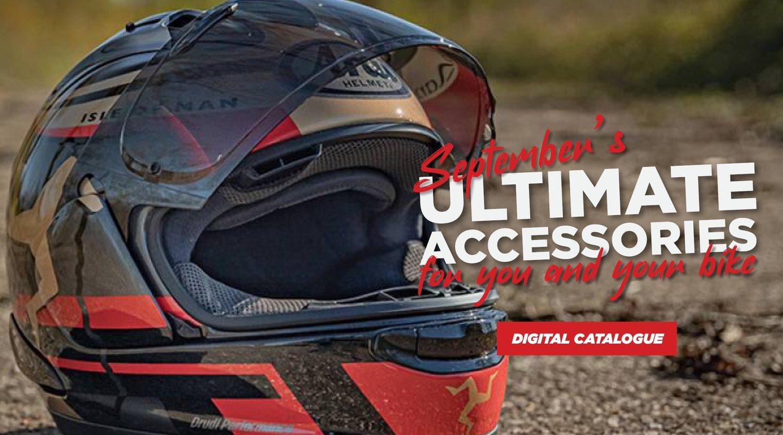 Ultimate Accessory Sale