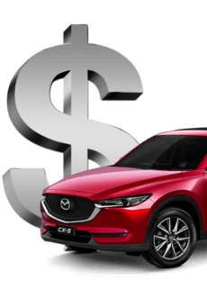 Click here to see Berwick Mazda Warranty.
