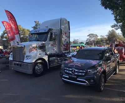 Daimler Trucks Adelaide image