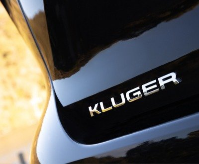 All-new Toyota Kluger now available at John Madill Toyota image