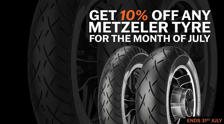 Tyre Offer