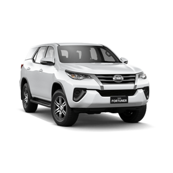 Fortuner GX Small Image