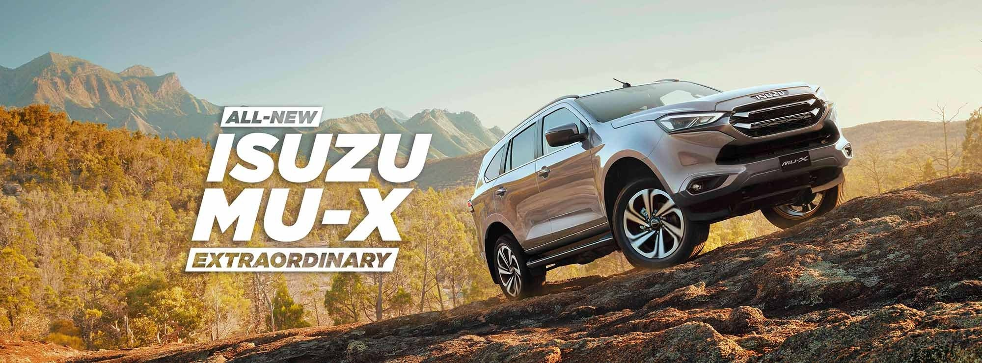 all-new-isuzu-mux-2021