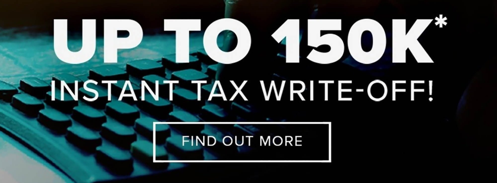 Tax Write-Off