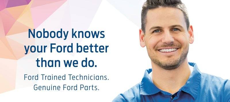 Power Ford Service