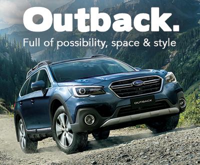 Subaru Outback image