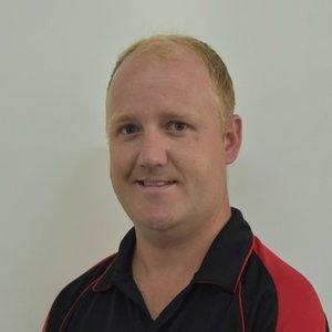 Chris Curran