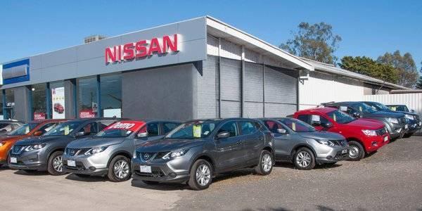 Neil Beer Nissan Welcome