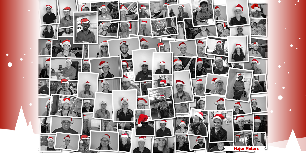 blog large image - Christmas Greetings