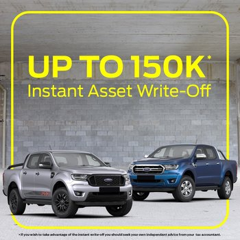 150K* Instant Asset Write-Off Small Image