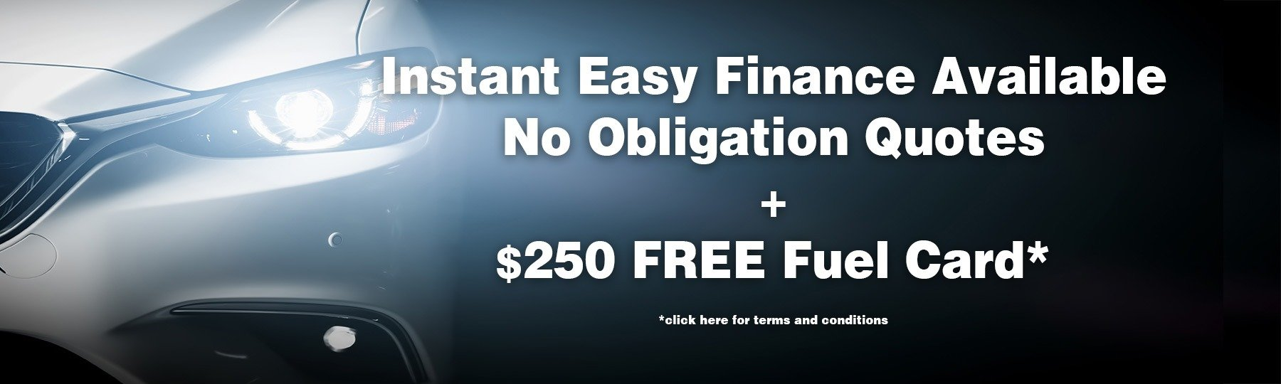Finance at Parkland Mazda