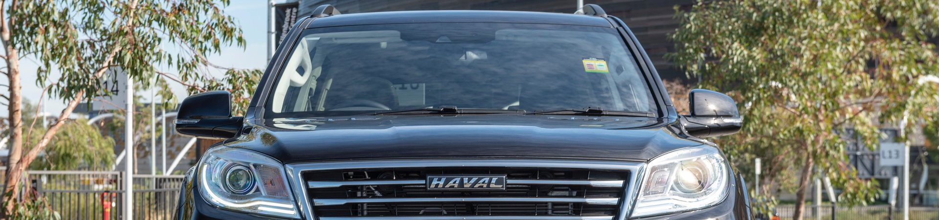Autostrada Haval SUV for Sale Perth