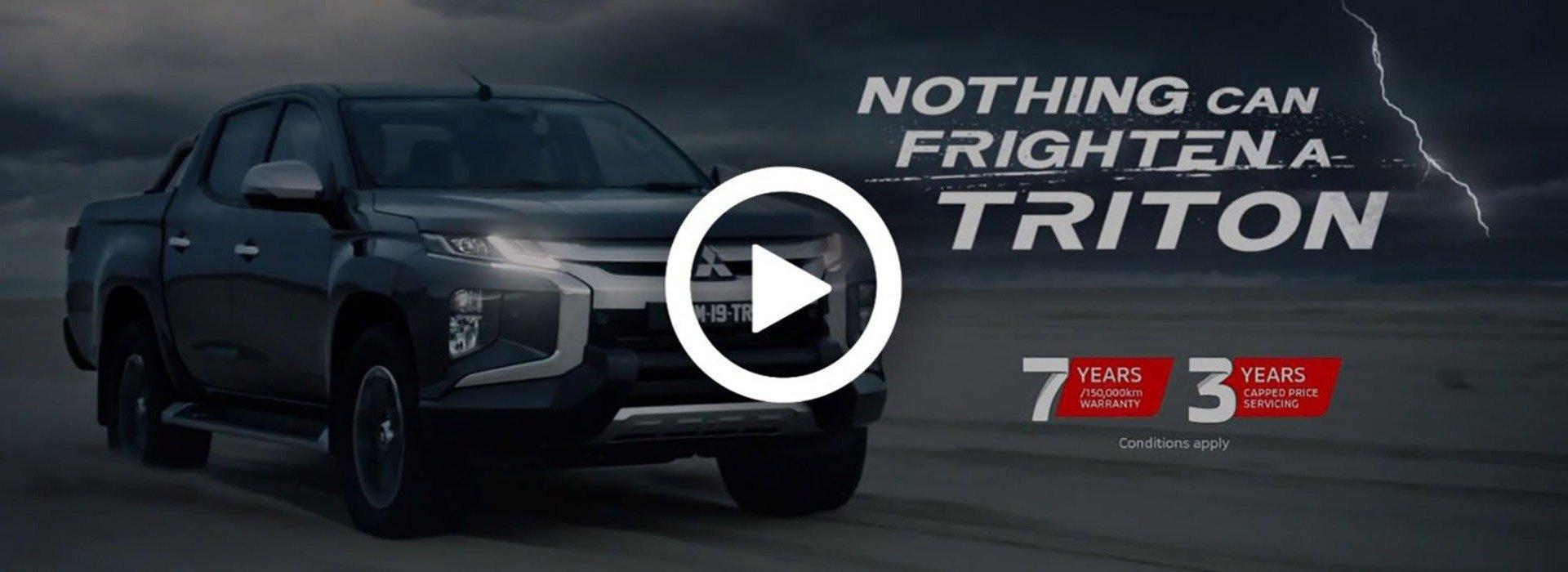 Triton Video
