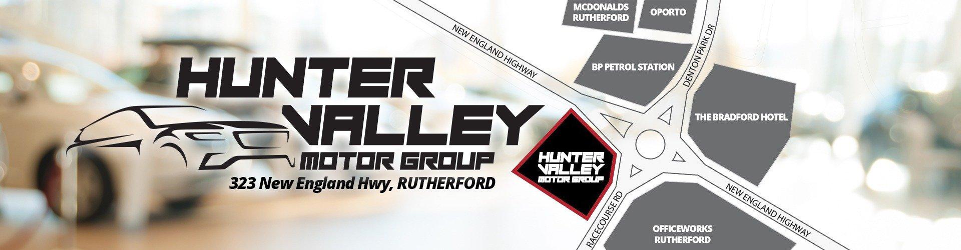 Hunter Valley Motor Group SsangYong