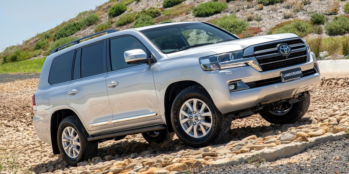 blog large image - SPECIAL EDITION TOYOTA LANDCRUISER ON THE HORIZON