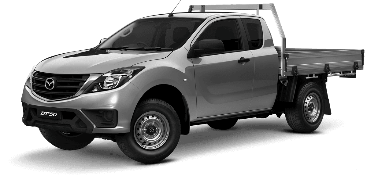 blog large image - 7 Reasons Why You Should Choose The Mazda BT-50 As Your Next Car
