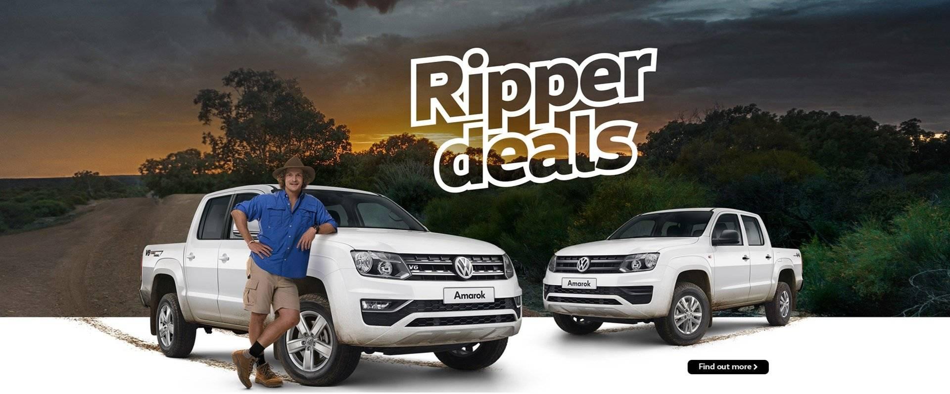 Ripper Deals