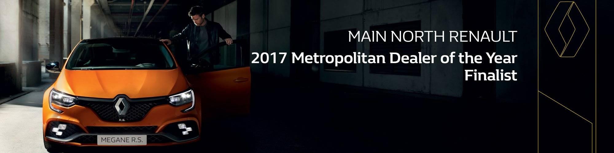 Renault Brilliance Awards