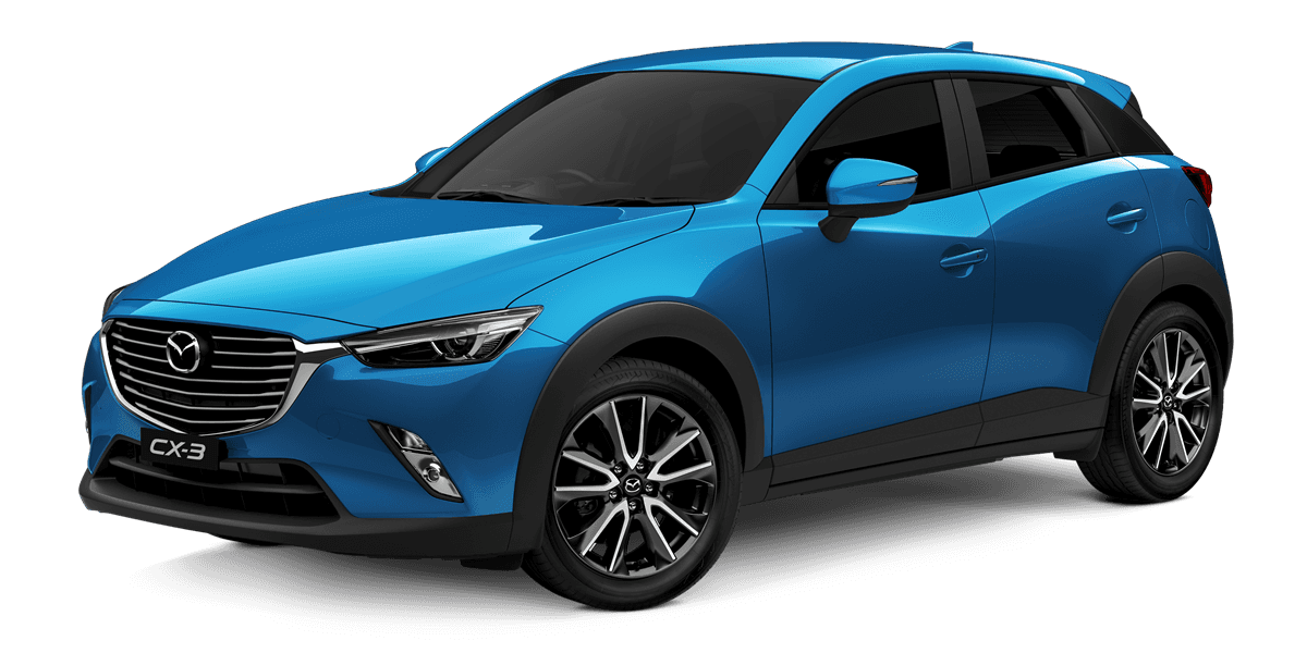 blog large image - The Latest Mazda CX-3 Update Has Got Your Safety Covered