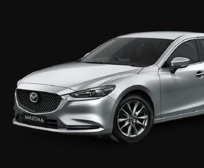 Mazda 6 - Melville Mazda image