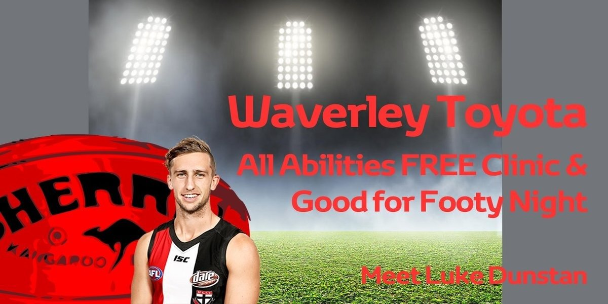 blog large image - Waverley Toyota All Abilities Football Clinic and Exhibition Match
