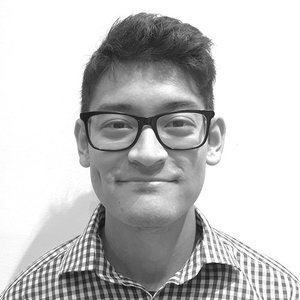 Aron Shrestha