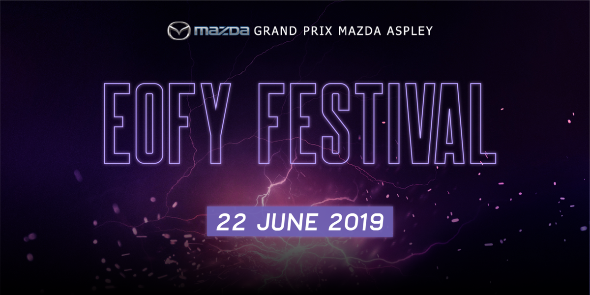blog large image - Grand Prix Mazda Aspley's 2019 Blockbuster End of Financial Year Sale