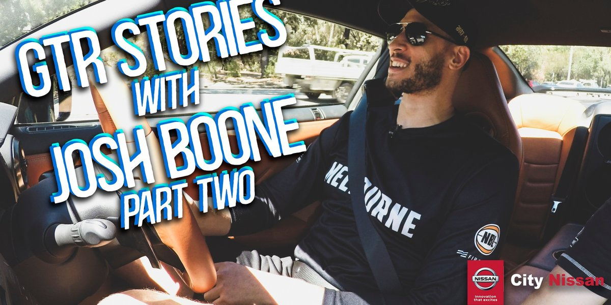 blog large image - GT-R Stories with Josh Boone Part 2