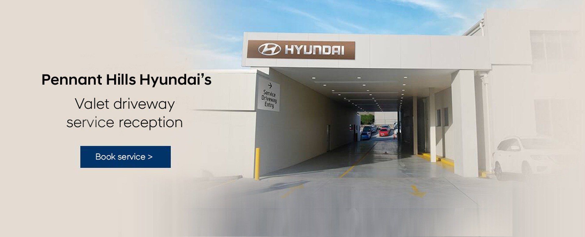 Pennant Hills Hyundai Service