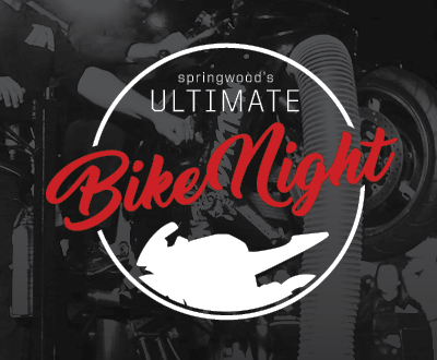Ultimate Springwood Bike Night 2019 image