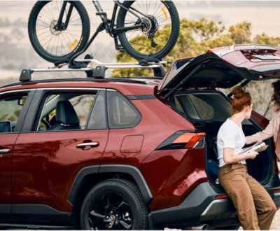 Toyota Roof Racks image