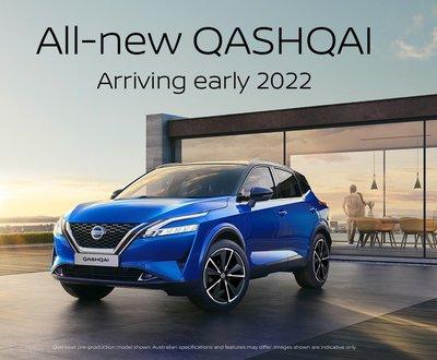 ALL-NEW QASHQAI image