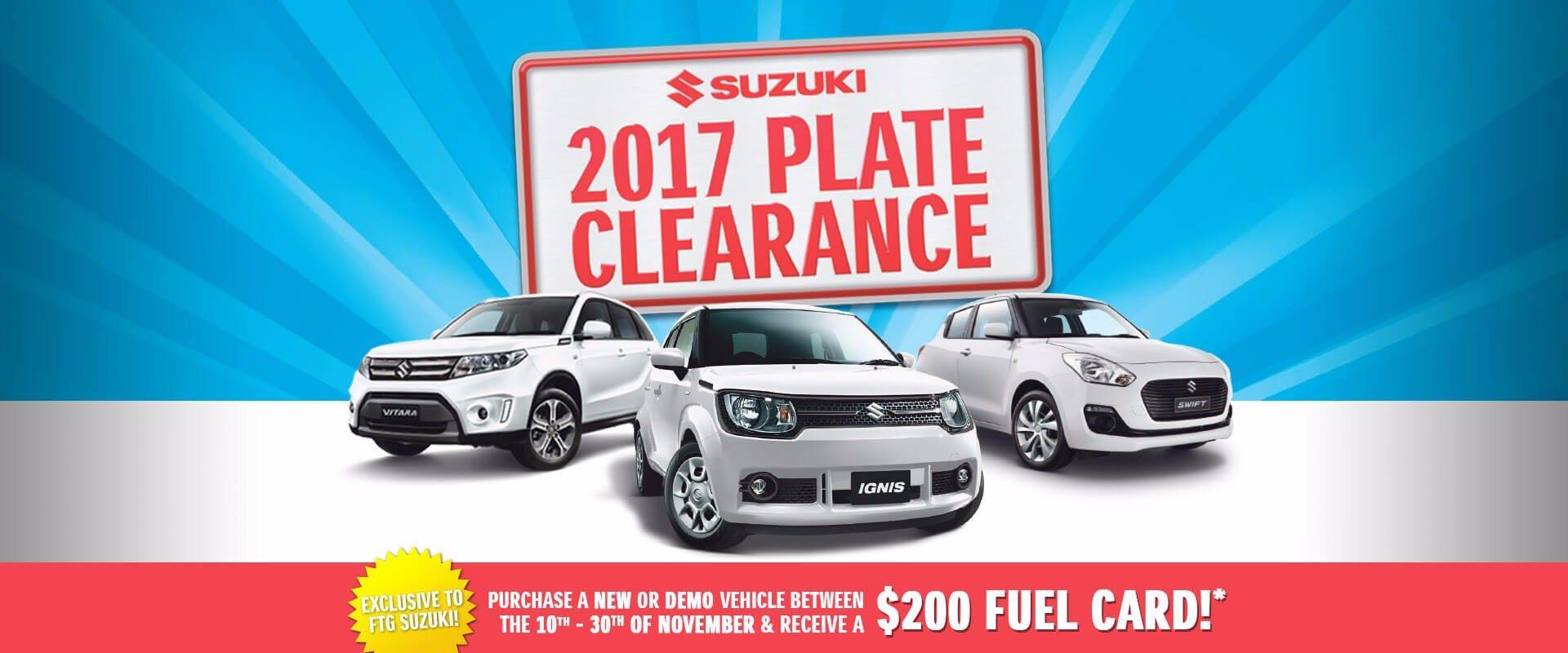 ferntree-gully-suzuki- $200 fuel card