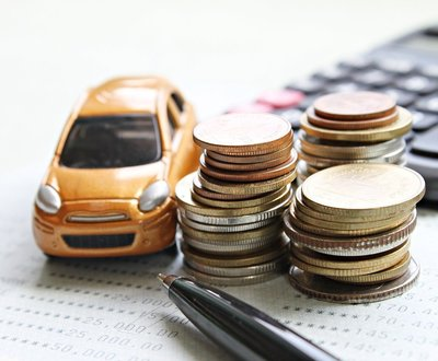 Tax saving for Suzuki image