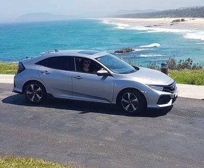 Honda Civic Hatch image