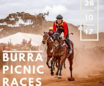 burra image