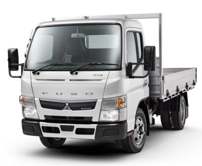 Fuso Canter Daimler Trucks Adelaide image
