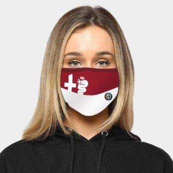 Alfa Romeo Face Mask  Small Image