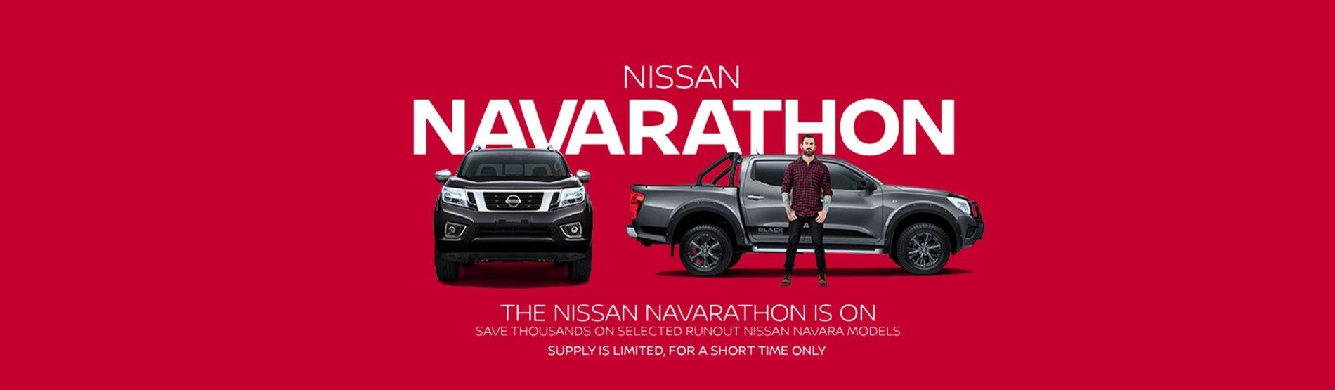 FTG Nissan Navarathon