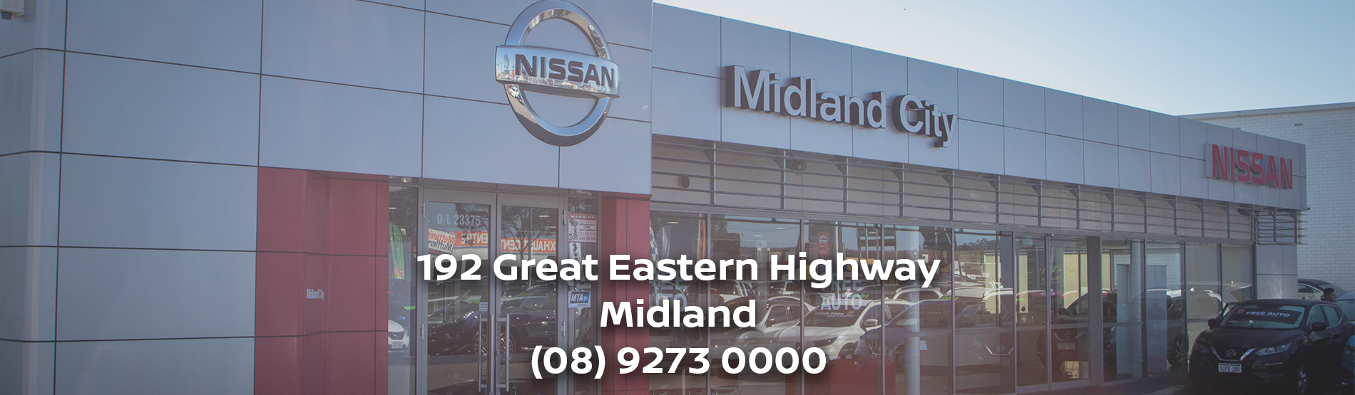 Midland City Nissan