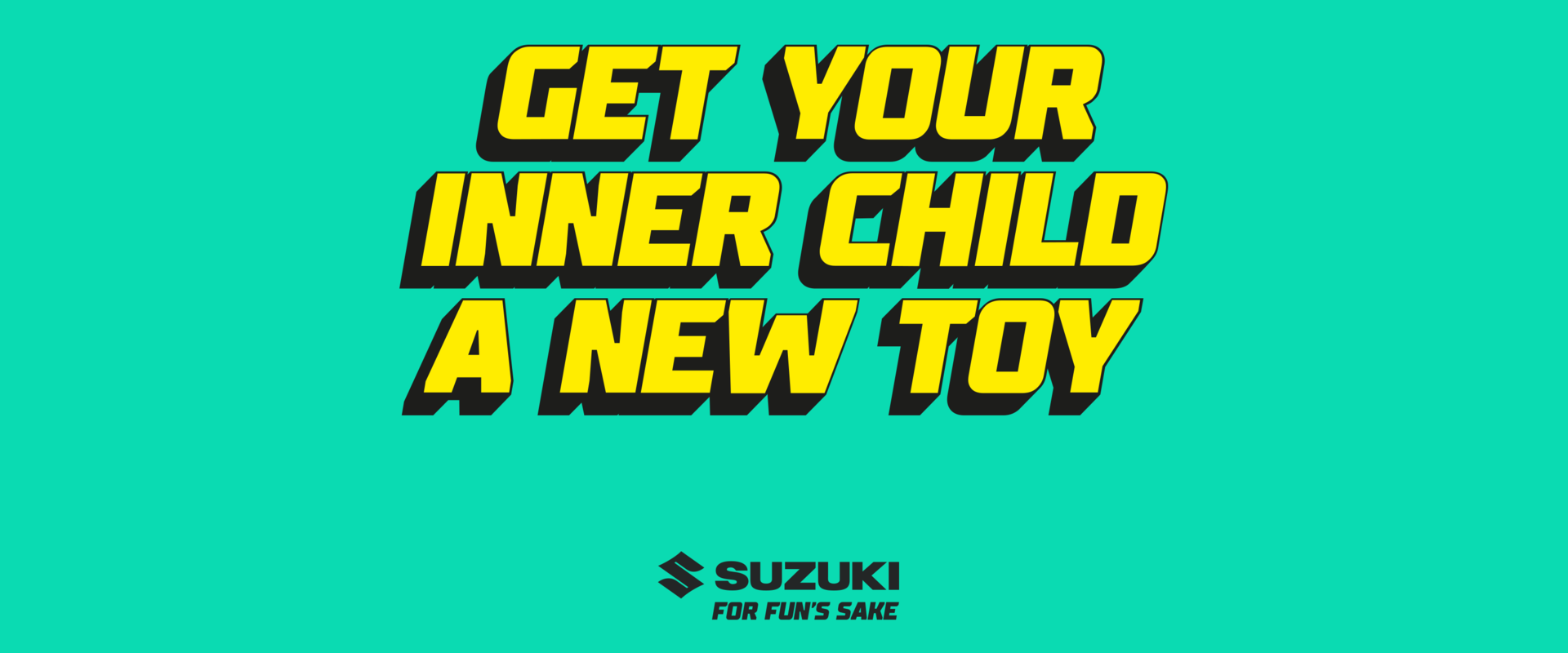 Get Your Inner Child A New Toy