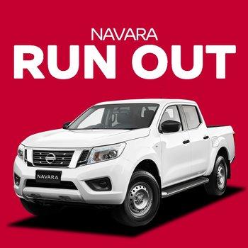 Navara Run Out Small Image