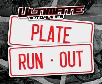 Ultimate Plate Run Out image