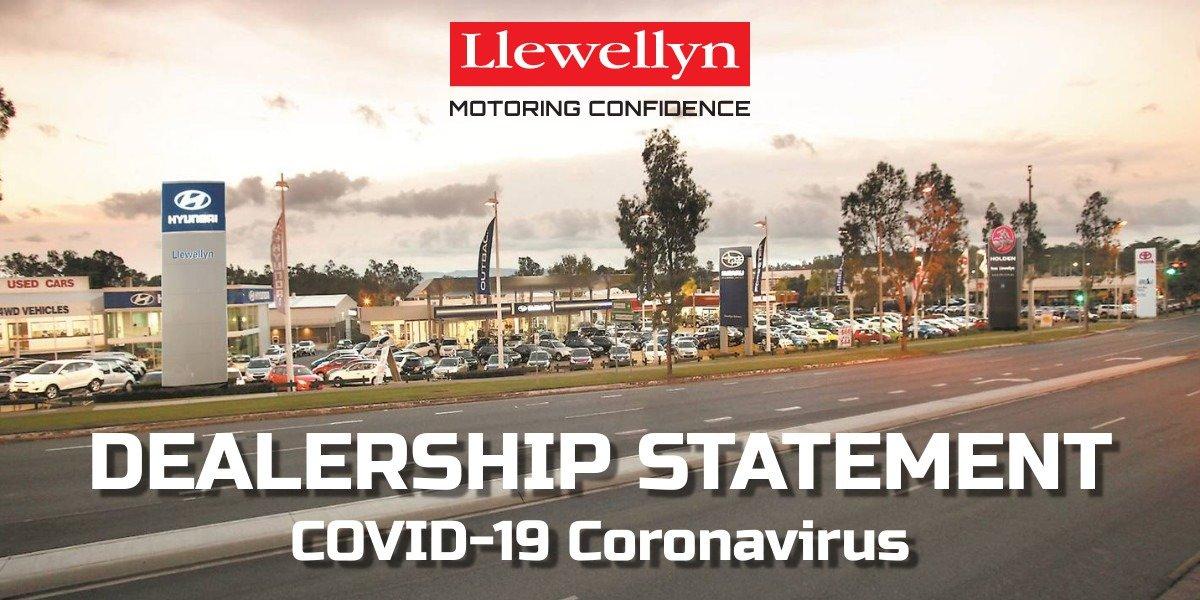 blog large image - Statement - Coronavirus (COVID-19)