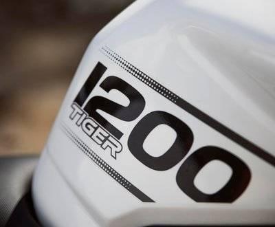 Tiger 1200 image