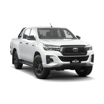 HiLux 4x4 Rogue Small Image