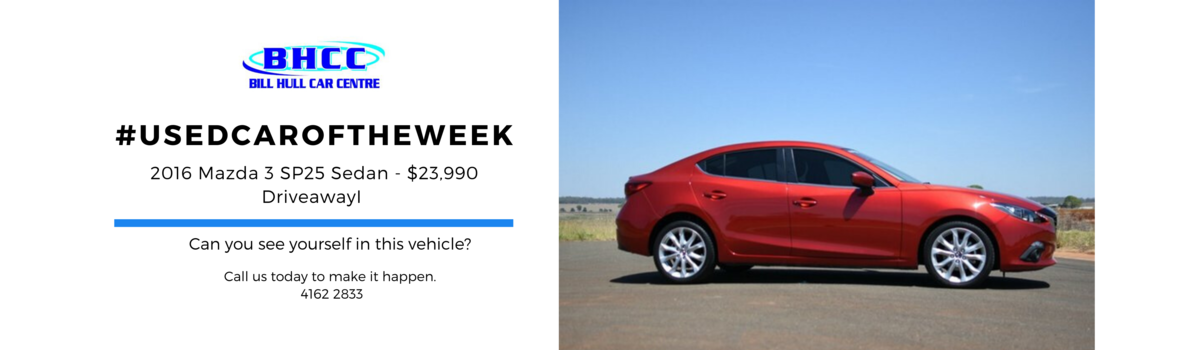 Our Used Car of the Week  Large Image