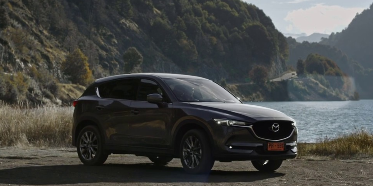 blog large image - More than just a Mazda CX-5 Review!