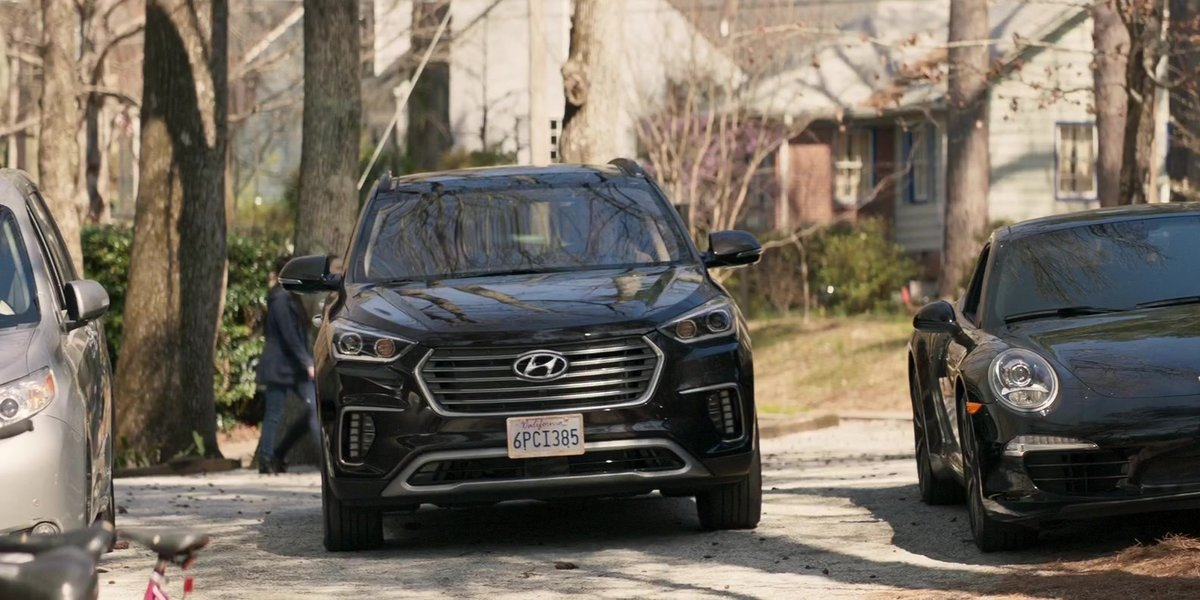 blog large image - Why the Hyundai SUVs should be your only option for your next family car