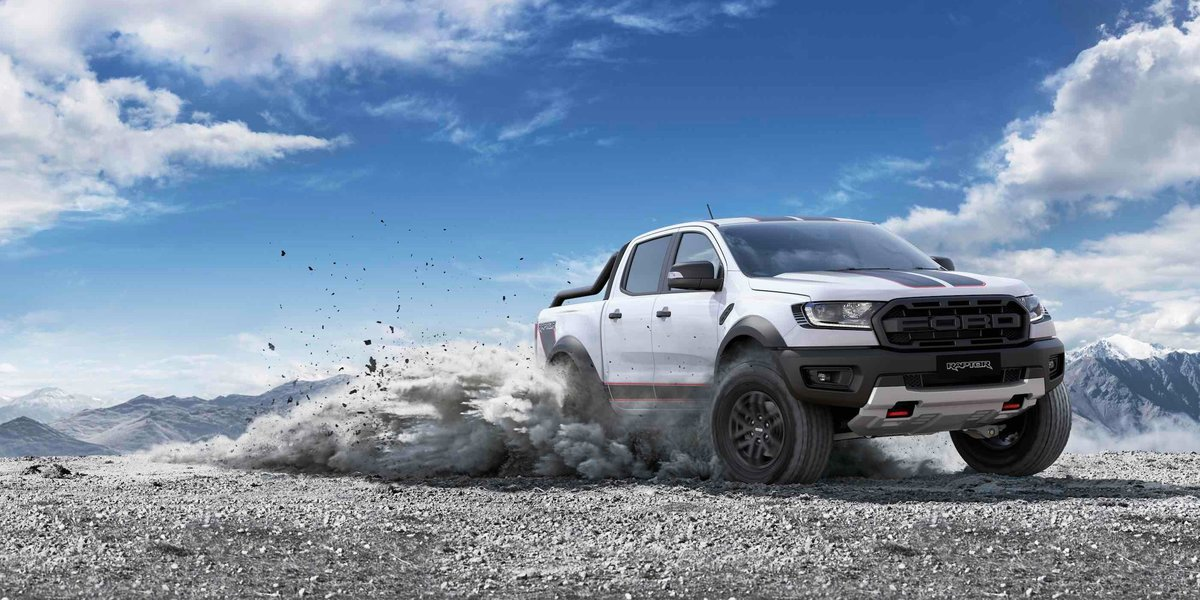 blog large image - The Ultimate Performance Truck gets even better